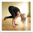 Healthy Aging - Yoga Pose image