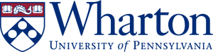 Wharton Logo - healthcare quarterly