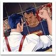 Authenticity - Clark Kent and Superman