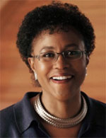 Z. Colette Edwards, MD, MBA