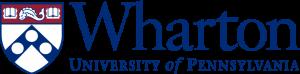 Wharton Logo - healthcare quarterly
